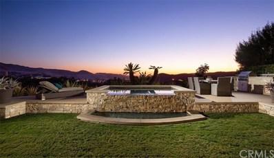 10 Cadencia Street, Rancho Mission Viejo, CA 92694 - MLS#: OC19231284