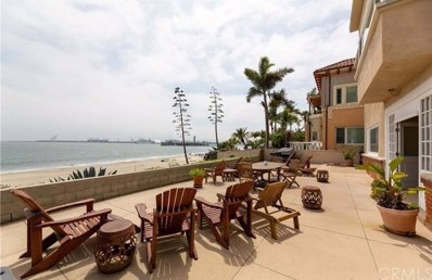 1616 E Ocean Boulevard UNIT 10, Long Beach, CA 90802 - MLS#: OC19231287