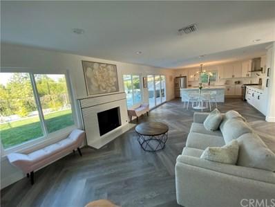 1619 E Hilltop Avenue, Orange, CA 92865 - MLS#: OC19231392