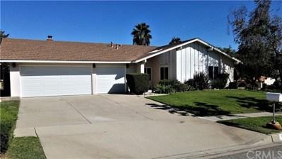 6387 Via Serena, Alta Loma, CA 91701 - MLS#: OC19231447