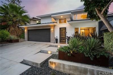 121 W Avenida De Los Lobos Marinos, San Clemente, CA 92672 - MLS#: OC19231583