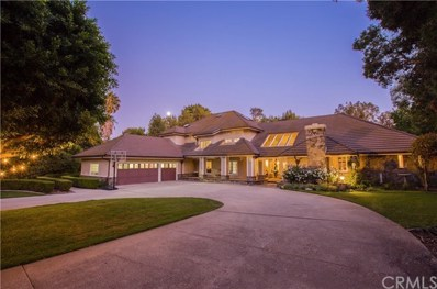 10511 Woodview Circle, Orange, CA 92869 - MLS#: OC19231665
