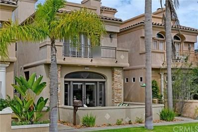 515 Pecan Avenue, Huntington Beach, CA 92648 - MLS#: OC19231671