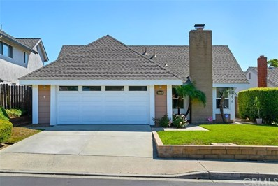 22436 Silver Spur, Lake Forest, CA 92630 - MLS#: OC19231853