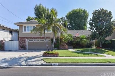 4412 Avocado Avenue, Yorba Linda, CA 92886 - MLS#: OC19232118