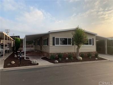 2320 Lake Glen Drive UNIT 51, La Habra, CA 90631 - MLS#: OC19232231