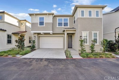 405 Aura Drive, Costa Mesa, CA 92626 - MLS#: OC19232312