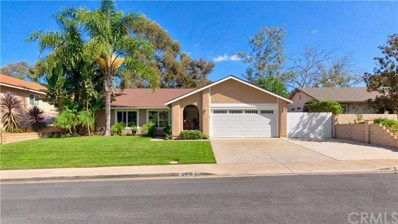 21812 Empanada, Mission Viejo, CA 92691 - MLS#: OC19232360