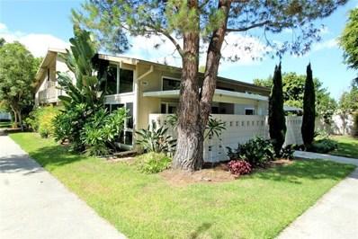 259 Calle Aragon UNIT C, Laguna Woods, CA 92637 - MLS#: OC19232458
