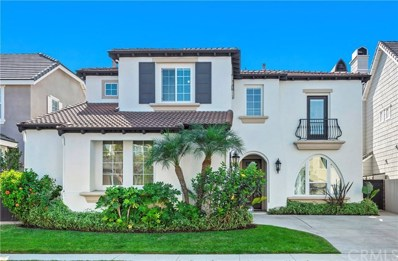 37 La Salle Lane, Ladera Ranch, CA 92694 - MLS#: OC19232777