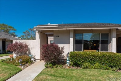 8566 Larkhall Circle UNIT 807A, Huntington Beach, CA 92646 - MLS#: OC19232824