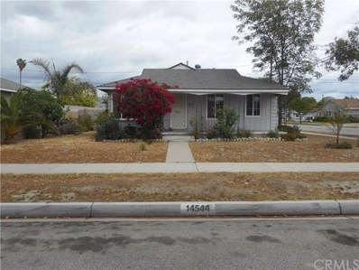 14544 Dalwood Avenue, Norwalk, CA 90650 - MLS#: OC19232897