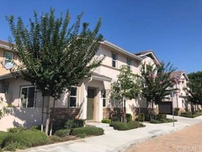 9021 Meredith Way UNIT E, Cypress, CA 90630 - MLS#: OC19232937