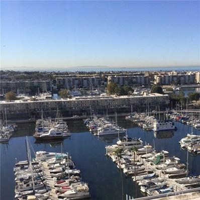 4314 Marina City Dr. UNIT 1018, Marina del Rey, CA 90292 - MLS#: OC19233600