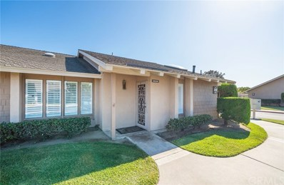 8656 Fresno Circle UNIT 509A, Huntington Beach, CA 92646 - MLS#: OC19233792