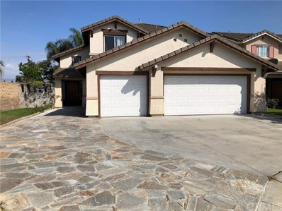 19622 Ashworth Circle, Huntington Beach, CA 92646 - MLS#: OC19233833