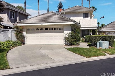 1211 Pavoreal UNIT 55, San Clemente, CA 92673 - MLS#: OC19234146