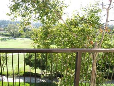 25571 Indian Hill Lane UNIT L, Laguna Hills, CA 92653 - MLS#: OC19234523