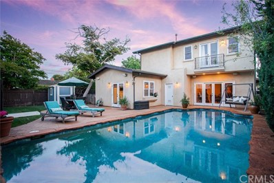 398 Flower Street, Costa Mesa, CA 92627 - MLS#: OC19234617