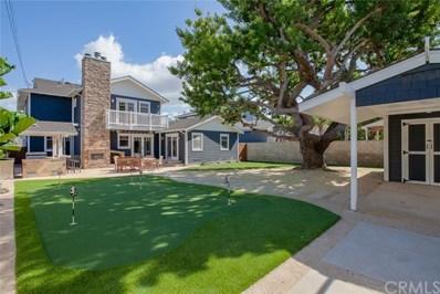 315 Colleen Place, Costa Mesa, CA 92627 - MLS#: OC19234896