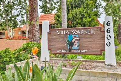 6600 Warner Avenue UNIT 234, Huntington Beach, CA 92647 - MLS#: OC19234898