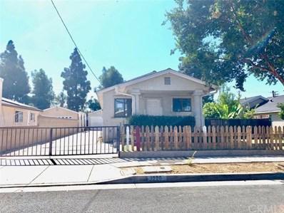 1226 W 2nd Street, Santa Ana, CA 92703 - MLS#: OC19234949