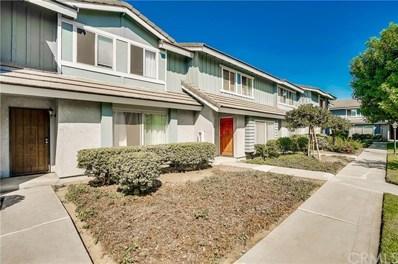 17721 Norwalk Boulevard UNIT 18, Artesia, CA 90701 - MLS#: OC19235027