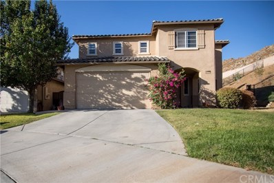 26244 Charismatic Court, Moreno Valley, CA 92555 - MLS#: OC19235966