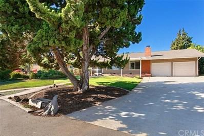 2265 Warmlands Avenue, Vista, CA 92084 - MLS#: OC19235970