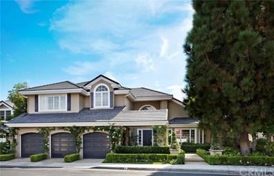 11 Belcourt Drive, Newport Beach, CA 92660 - MLS#: OC19236094