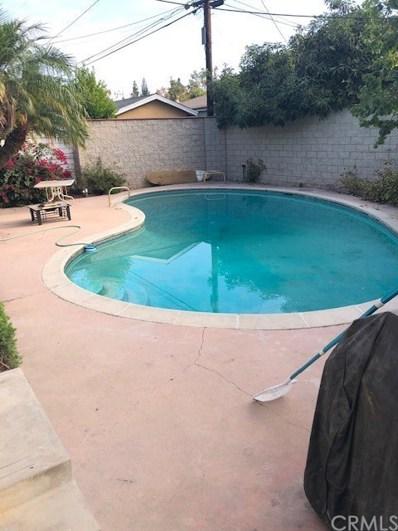 1015 N Towner Street, Santa Ana, CA 92703 - MLS#: OC19236099