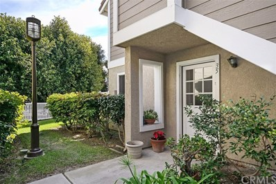 35 Bridle Lane UNIT 67, Aliso Viejo, CA 92656 - MLS#: OC19236519