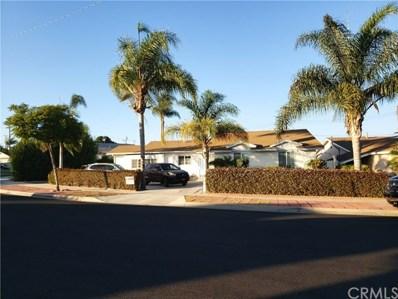 15709 Algeciras Drive, La Mirada, CA 90638 - MLS#: OC19236564