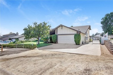 2180 Del Mar Road, Norco, CA 92860 - MLS#: OC19236829