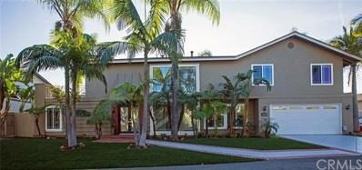 22702 Islamare Lane, Lake Forest, CA 92630 - MLS#: OC19236856