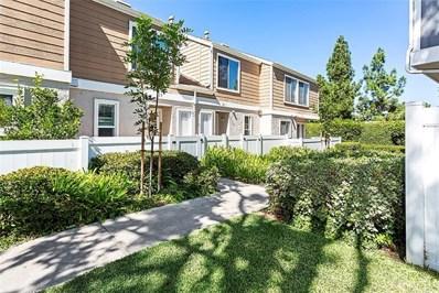 27 Abbeywood Lane, Aliso Viejo, CA 92656 - MLS#: OC19236966