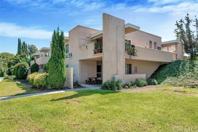 2119 Via Puerta UNIT A, Laguna Woods, CA 92637 - MLS#: OC19236982