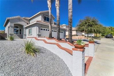 39739 Fairview Court, Murrieta, CA 92563 - MLS#: OC19237066