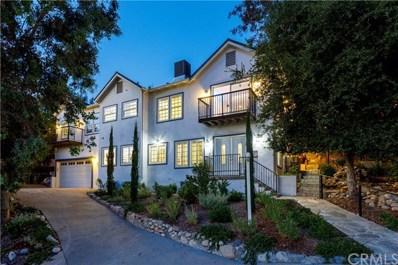 103 Grace Terrace, Pasadena, CA 91105 - MLS#: OC19237085