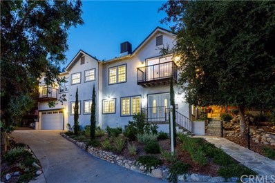 103 Grace Terrace, Pasadena, CA 91105 - MLS#: OC19237085