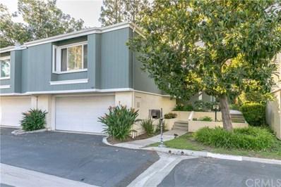 3413 Meadow Brook UNIT 60, Costa Mesa, CA 92626 - MLS#: OC19237171