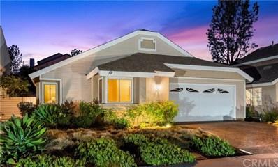 19 Briarglenn, Aliso Viejo, CA 92656 - MLS#: OC19237476