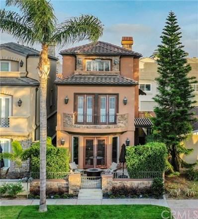 526 10th Street, Huntington Beach, CA 92648 - MLS#: OC19237623