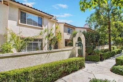 46 Tierra Montanosa, Rancho Santa Margarita, CA 92688 - MLS#: OC19237738