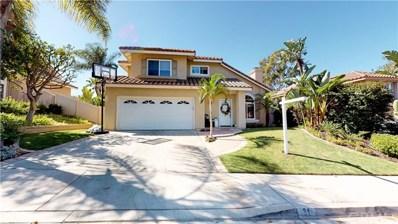 31 Los Platillos, Rancho Santa Margarita, CA 92688 - MLS#: OC19237946