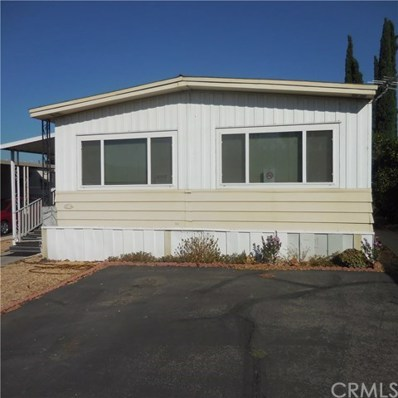 3700 Buchanan Street UNIT 135, Riverside, CA 92503 - MLS#: OC19237959