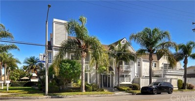 602 21st Street, Huntington Beach, CA 92648 - MLS#: OC19238268