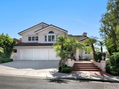 25852 Eucalyptus Drive, Laguna Hills, CA 92653 - #: OC19238320