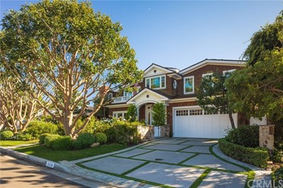 320 Evening Canyon Road, Corona del Mar, CA 92625 - MLS#: OC19238363