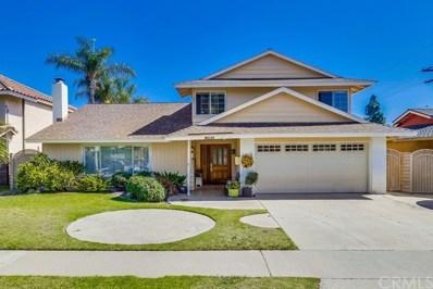 17974 Santa Mariana Street, Fountain Valley, CA 92708 - MLS#: OC19238432